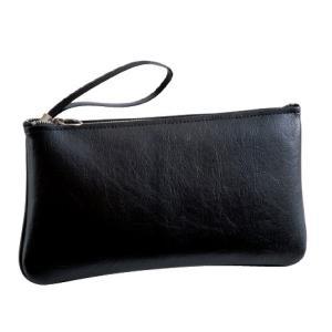 G-GUSTO(Gガスト) クラッチバッグ 日本製 合皮 ビジネス メンズ 30cm No24023-01 黒  ___ ___|vaps