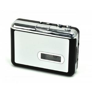 カセット音源をデジタルに保存 カセットコンバーター USB変換 カセットテープ MP3コンバーター HIDEOTO  __|vaps