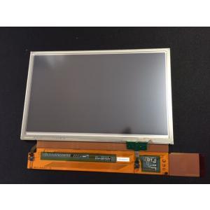 (バルク品)タッチパネル液晶パネルユニット 5.2インチ LT052MA92B00 _|vaps