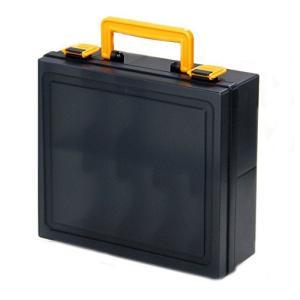 トレカキャリングケース TCC-02SBK トレーディングカード 専用収納ケース __|vaps