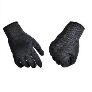 切れない 防刃手袋 フリーサイズ 刃物 防災 作業 軍手 _.|vaps