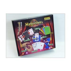 マジシャンズセレクション 6種類手品セット  __