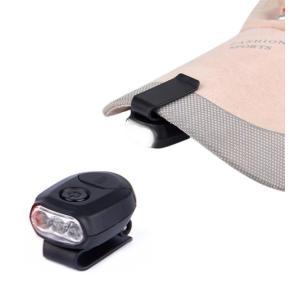 LEDキャップライト _|vaps