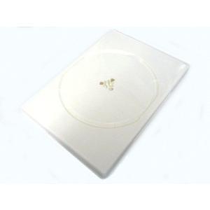 記録メディアをすっきり収納 DVDトールケース(1枚収納)[メール便発送、送料無料、代引不可]
