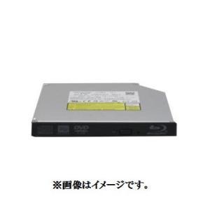 (新品バルク)パナソニック ノートPC用 ブルーレイスリムドライブ BD-R×6倍速書込 ブラック UJ-260/UJ260 __|vaps