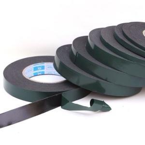 超強力 屋外用両面テープ 《2.5cm×10m》 DIY 業務用 工具 固定 粘着テープ _|vaps