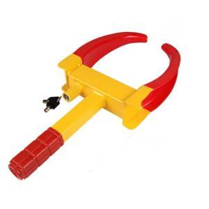 ホイールロック 車両盗難を防止!バイクから大型SUVまでほとんどのタイヤサイズをカバー __ vaps