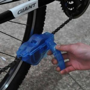 自転車チェーンクリーナー 自転車用 チェーン 洗浄 洗浄器 掃除 メンテナンス _|vaps
