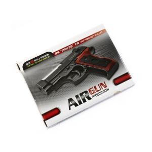 エアガン/BBガン AIR GUN precision No389 _|vaps