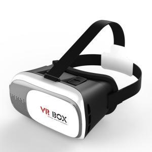 バーチャルリアリティ体験 ヘッドマウント3D スマホ 動画 MI-VR-BOX3[送料無料(一部地域を除く)]