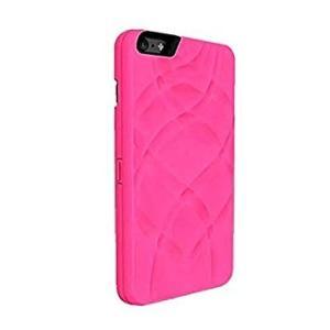 ミラー&ウォレット付 iphoneケース iphone6 Plus/6s Plus用 《ピンク》 鏡 カード入 多機能ケース _|vaps