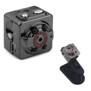 フルHD 超小型防犯カメラ 1080P ボイスレコーダー 動体検知 暗視機能 _|vaps