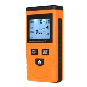 電磁波測定器 デジタル放射線検出器 線量計 テスター カウンター __ vaps