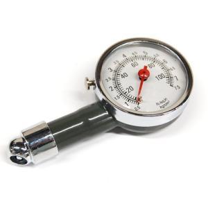 空気圧力計 タイヤ 空気圧 測定 計測器 車 自転車 エアゲージ _ vaps