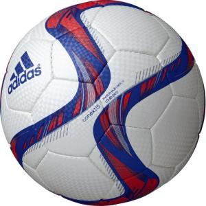 adidas(アディダス) コネクト15 クラブプロ 4号球 AF4810WBR 小学校用 検定球[送料無料(一部地域を除く)] vaps