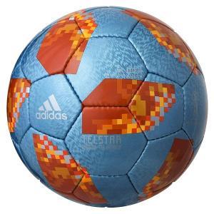 adidas(アディダス) サッカーボール 5号球 2018年 FIFAワールドカップ 試合球 JFA検定球 テルスター18 グライダー AF5304SKOR __|vaps