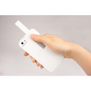 PLANEX/プラネックス WiFi シグナルブースター for iPhone5/5s/SE ホワイト LINKASE-CWH _|vaps