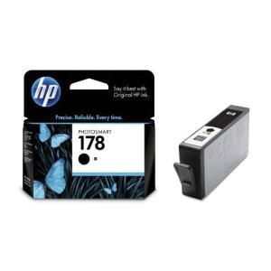 HP CB316HJ 純正 HP178 インクカートリッジ ブラック黒[メール便発送、送料無料、代引不可]|vaps