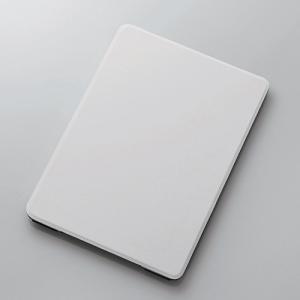 ELECOM iPad Air 2 フラップカバー フラップ着脱で8通りに ホワイト TB-A14WVAWH _.|vaps