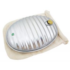 マルカ 湯たんぽA(エース)3.5L 袋付 IH対応 直火対応 日本製 23521 __ vaps