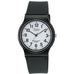 (シチズン キューアンドキュー)CITIZEN Q&Q 腕時計 Falcon (フォルコン) アナロ...