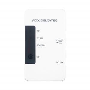 DXアンテナ ワイヤレスチューナー メディアコンセント DMC10F1 _|vaps