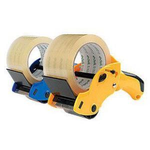 ガムテープなどの大きいサイズ用 テープカッター 梱包用ハンドカッター _|vaps