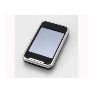 (訳あり)超小型8GB内蔵タッチパネルMP3/MP4プレーヤーA509  __|vaps