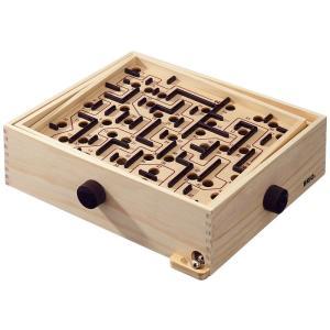 BRIO/ブリオ BRIOラビリンスゲーム 34000 木のおもちゃ 知育玩具 教育玩具 迷路ゲーム __|vaps