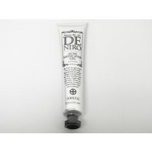 デニーロ 45g (約1ヵ月分) 薬用 DE NIRO 男のニキビ クリーム