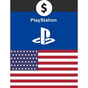 北米版(米国版) PlayStation Network Card $10 プレイステーション ネッ...