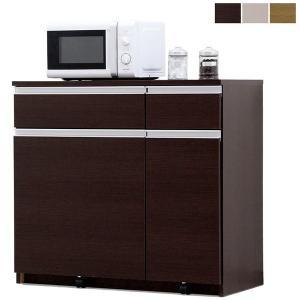 ダストボックス ゴミ箱入れ キッチンカウンター 3分別 幅98 フルスライドオープンレール付き 45Lペール付き 国産 完成品|variefurni