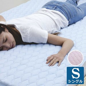 クール寝具敷きパッド