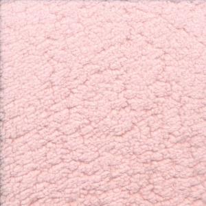 AD39950 036 Pink 無地 プードルファー...