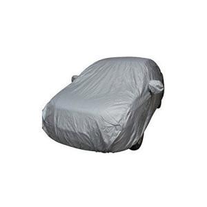 ボディーカバー カーカバー 車体カバー 防水 防風 防塵 耐熱 (XL)|varietystore0312
