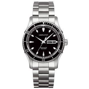取寄品 HAMILTON自動巻き腕時計 機械式 ハミルトン H37565131 JAZZMASTER...