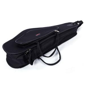 アルトサックス バッグ アルトサックス用ケース セミハードケー 収納 ケース 軽量 持ち運び vastmart