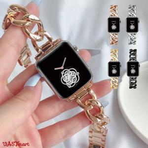 Apple watch バンド アップルウォッチ バンド ベルト 高級感 レディース apple w...