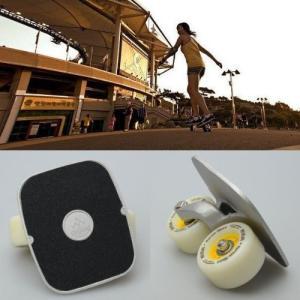 新感覚スケートボード ドリフトスケート Freeline Skates フリーライン同等DRIFT SKATE スケボー|vastmart