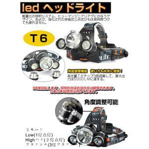 LEDヘッドライト ledヘッドライト 防災 ...の詳細画像1