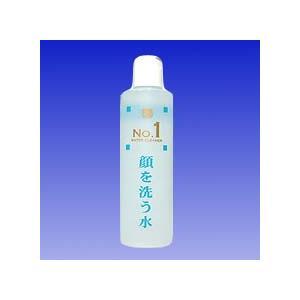 顔を洗う水 ウォータークリーナーNo1 250ml|vbn
