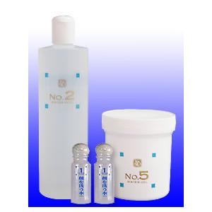 【顔を洗う水お得なセット商品】■乾燥肌の方ぷるぷる潤いセット|vbn