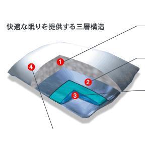 国内検査正規輸入品ウォーター枕メディフロー|vbn