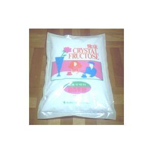 結晶果糖1kg×2|vbn