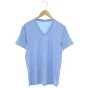 【中古】アルマーニエクスチェンジ A/X ARMANI EXCHANGE カットソー Tシャツ 半袖...