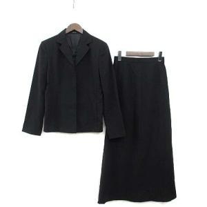 コムサイズム COMME CA ISM スーツ セットアップ...