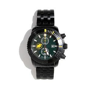 HUNTING WORLD ハンティングワールド Ondata オンダータ HW016 腕時計 クオ...