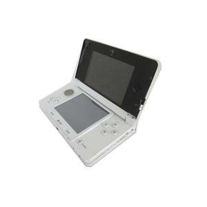 Nintendo ニンテンドー 3DS 本体 ジャンク 0318【中古】【ベクトル 古着】 vectorpremium 03