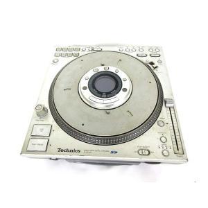 テクニクス Technics SL-DZ1200 CDJプレイヤー ターンテーブル ジャンク 0107【中古】【ベクトル 古着】