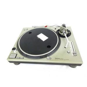 Technics テクニクス SL-1200MK3D ターンテーブル レコードプレイヤー 1222【中古】【ベクトル 古着】